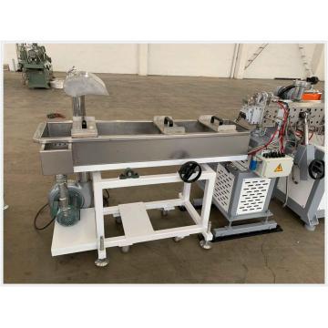 Máquina sopradora de filme HDPE LDPE com máquina de impressão