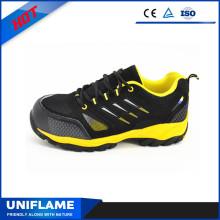 Sport-Blick wandern Schuhe Sicherheit Schuhe Ufa152