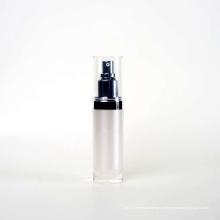 50ml garrafa de loção de acrílico cilindro (EF-L23050)