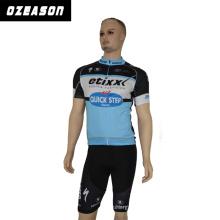 Ropa de ciclismo profesional de la sublimación de la manera de la mejor calidad (C001)