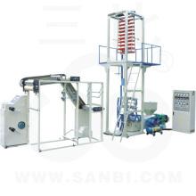 Máquina de sopro do saco de Minigrip (ZIP-55/65)