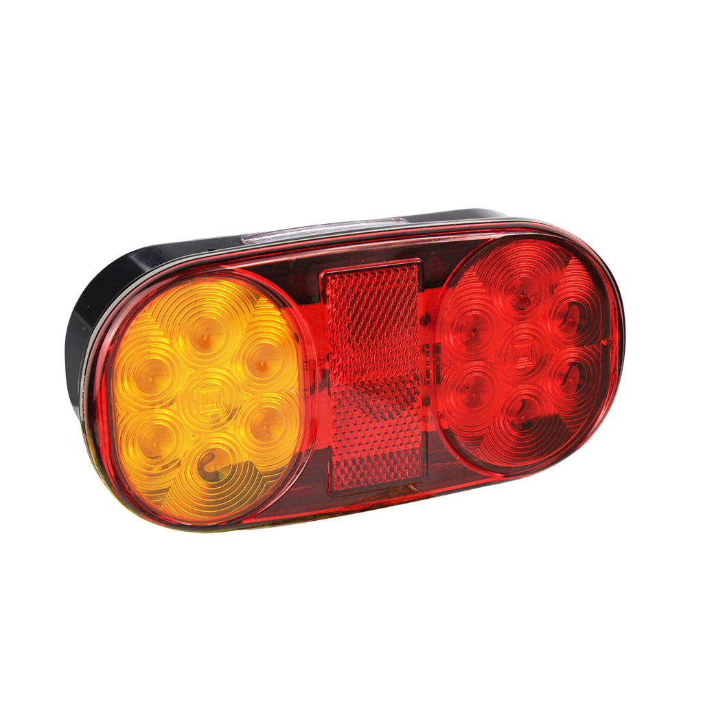 Trailer Tail Lamps