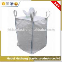 Chine usine fournir grande qualité UV grand sac / jumbo sac