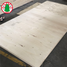 1220x2440mm white melamine laminated MDF