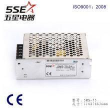 SMPS Netzteil 5ms-75-24 Single-Ausgang Netzteil