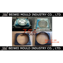 Car Radiator Fan Shroud Plastic Injection Mould