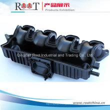 Molde de inyección plástico automático modificado para requisitos particulares