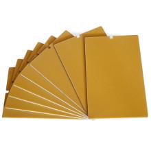 Epoxy Phenolic Glass Cloth Laminated Board