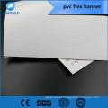 backlit Flex banner laminado a frio 550g para aplicação de publicidade exterior