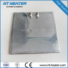 Calentadores de panel eléctrico de mica de acero inoxidable 304