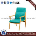 Wooden/Metal Leg Conference Meeting Board Room Office Chair (HX-CF0102)