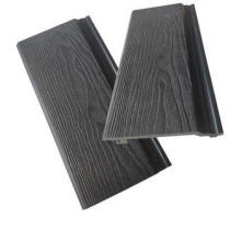 Factory High Quality Outdoor Composite Wall Panel Wood Plastic Composite WPC Exterior Wall Cladding