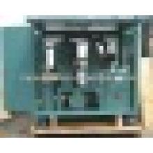 Hochvakuum-Edelstahl-Dielektrikum-Ölfiltermaschine (ZYD-50)