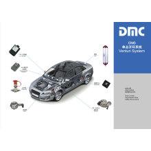 Auto CNG / LPG Umbausätze Kompressor