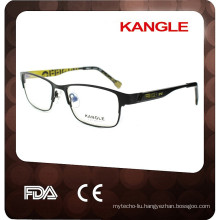 newly launched full rim metal optical frame