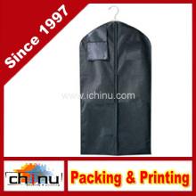 Schwarz Breathable 40 Anzug, Tuxedo Bekleidungsbeutel (920068)