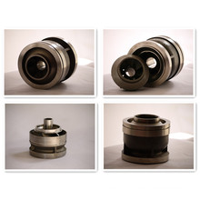 Centrifugal Pumps Casing Impeller And Diffusers
