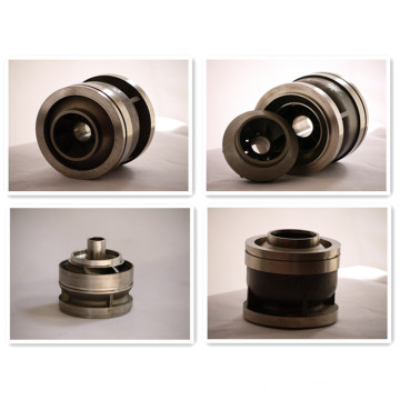 Centrifugal Pumps Casing Impeller Dan Diffusers