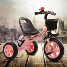 Triciclo de crianças, triciclo de bebê, triciclo de crianças