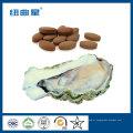 Extrato puro de Osyter com alto teor de proteína e taurina