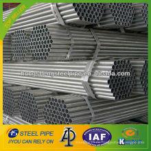 Promoción de ventas ASTM A106 tubo de acero al carbono / tubo
