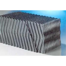 Grey Matte PVC Film for Cooling Tower Fill