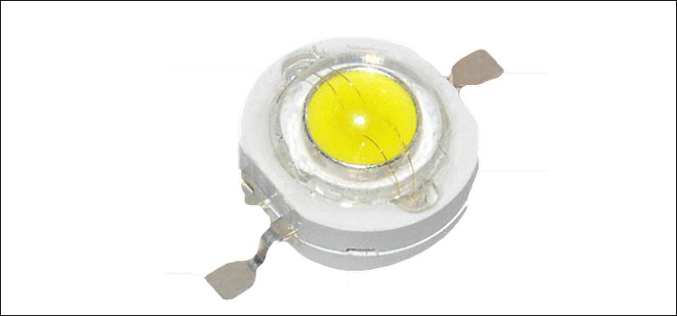 1W power led