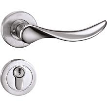 Hardware High Security Room Door Seperate Body Locks with Handle