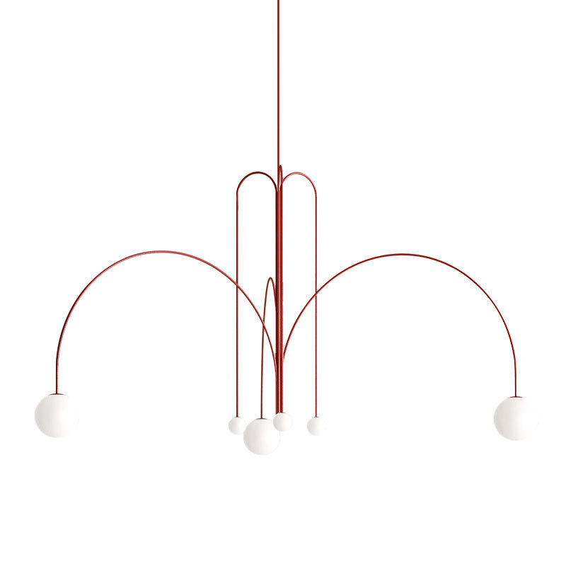 Brown Pendant Light Fittings