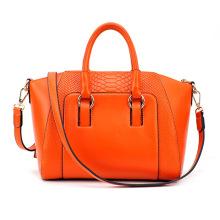 PU barato señora bolso con muchos colores