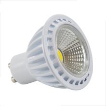 Ampoule LED haute efficacité de la vente chaude GU10 MR16 E27 3W / 5W
