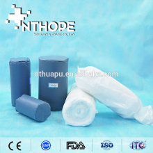 Medical high absorbent cotton roll weight as per customized request