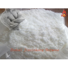 Raw Anavar Powder for Building Muscle