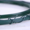 PVC coated wire/ Plastic coated iron wires as tie wire with best price
