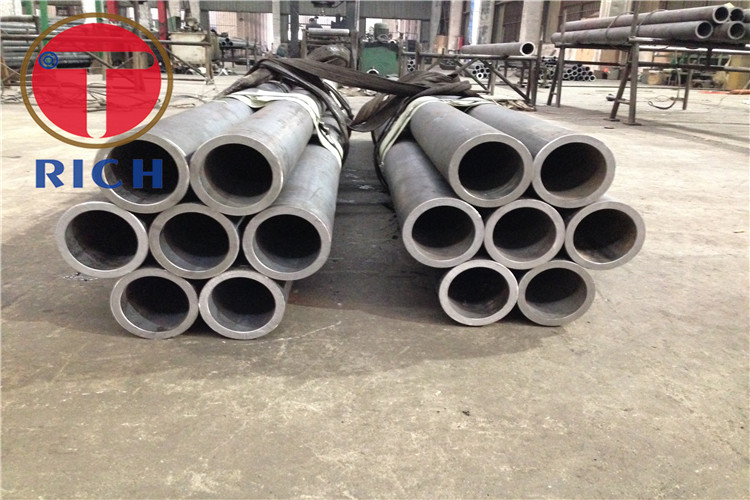 A312 Tp321 Stainless Steel Pipe