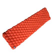 Cheap Healthy Sleep Climbing Outdoor TPU Waterproof Fabric Air Inflatable Mattress