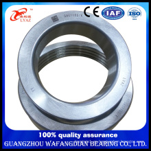 Cojinete de empuje de nudillo duradero de alto rendimiento GAC110s