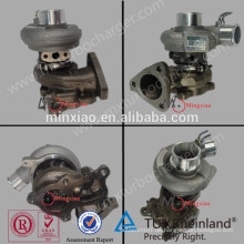 Turbolader TF035HM-10T 28200-4A150 49135-04000
