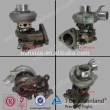 Turbocompressor TF035HM-10T 28200-4A150 49135-04000
