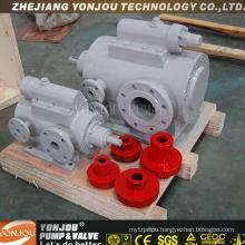 Heavy Fuel Oil Pump, Heat-Preserving Bitumen Pump (LQ3G)