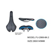 Selim de bicicleta de corrida (FU-2068-6K-2)