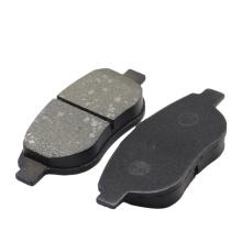 77362743 automobile part company wholesales good quality car brake pads for FIAT Doblo