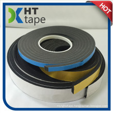 Die Cut Cr Foam Tape Rubber Foam Neoprene Foam Tape