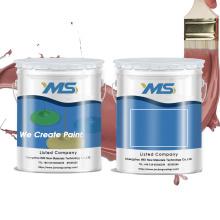 IMS 80% zinc content primer epoxy zinc rich primer for metal use