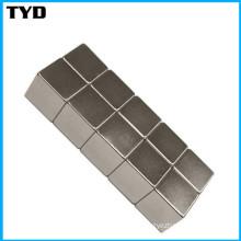 Rare Earth Neodymium Magnet, Rare Earth NdFeB Magnet Cube