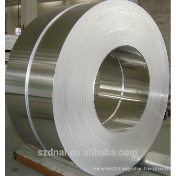 Bottle cover application 8011 in soft temper aluminum alloy coil cheap price good quality