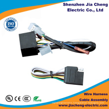 OEM ODM Custom Made Wire Harness Housing with UL Certification