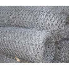 """Chicken Poultry Wire Fence 1"""" Hex Mesh"""