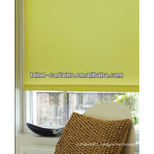 2015 Blackout mini roller blind made in china