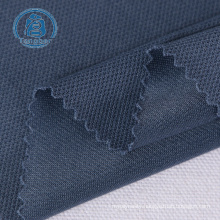High quality china factory 100% polyester sport mesh fabric for clothing